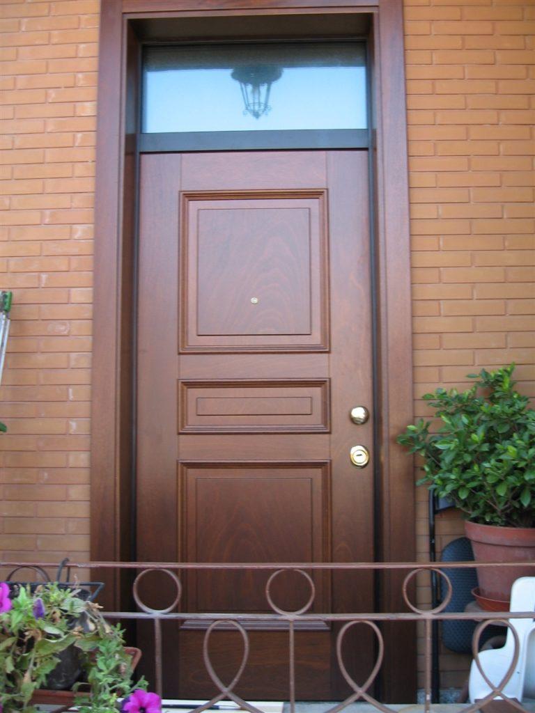 Porte blindate doordesign porte e finestre in legno alluminio pvc - Porte e finestre blindate ...
