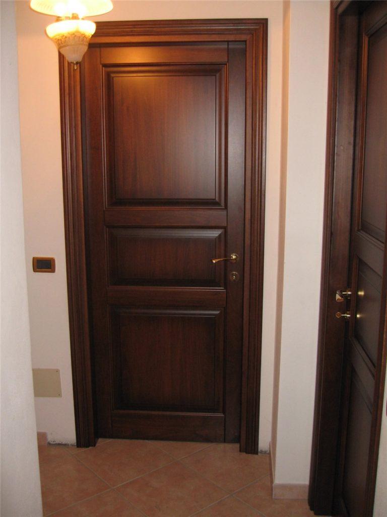 Mazzitelli porte serramenti genova finestre porte - Bricoman porte interne ...