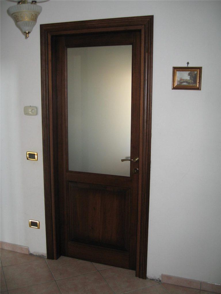 Porte Interne - DoorDesign - Porte e finestre in legno alluminio PVC