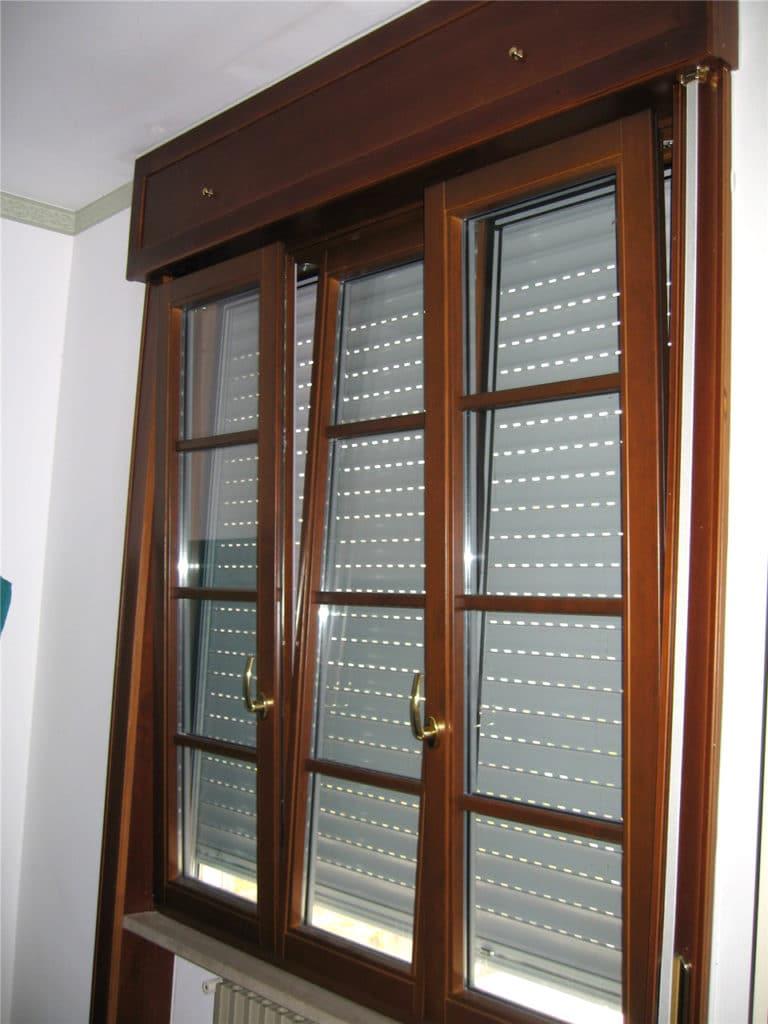 Serramenti in legno alluminio doordesign porte e finestre in legno alluminio pvc - Porte e finestre in alluminio ...